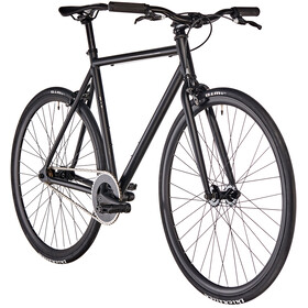 FIXIE Inc. Floater - Bicicleta urbana - negro